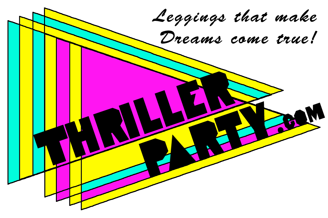 thrillerparty
