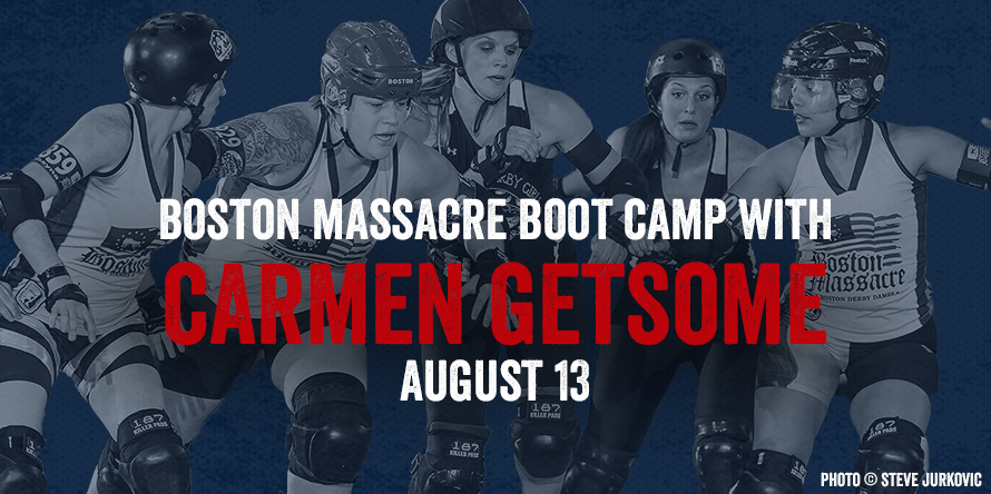 Boston Massacre Bootcamp