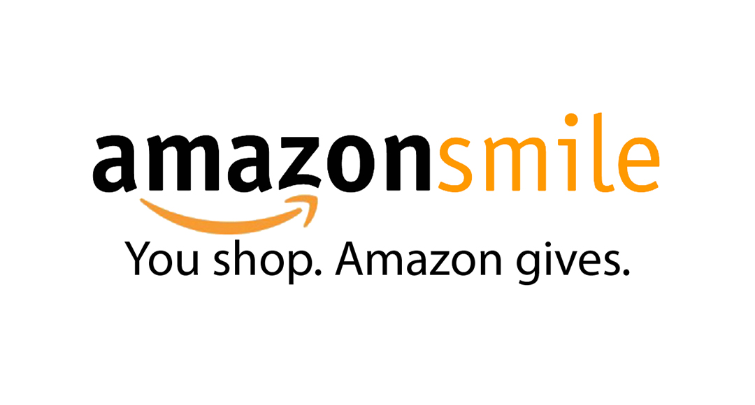 Support BRD with Amazon Smile